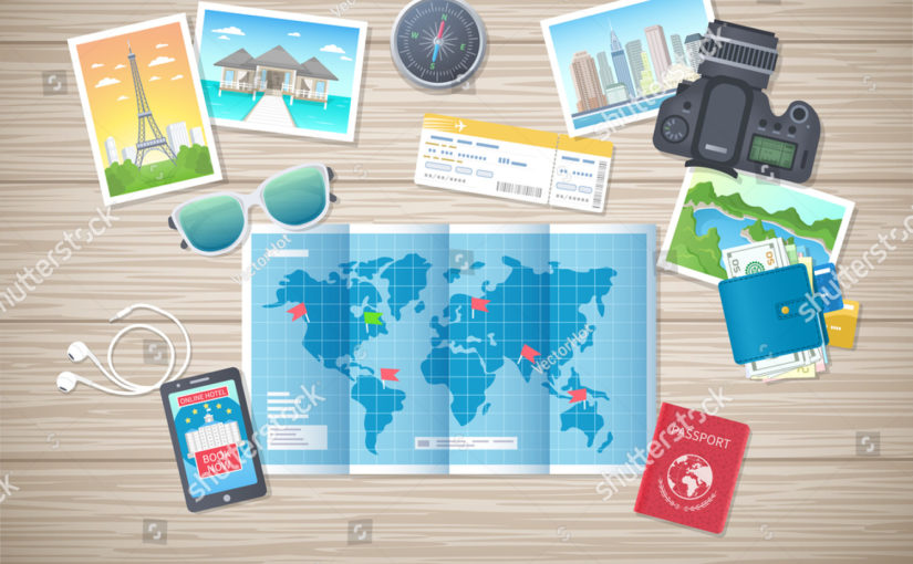 4 Signs of a Good And Reliable Online Travel Agent