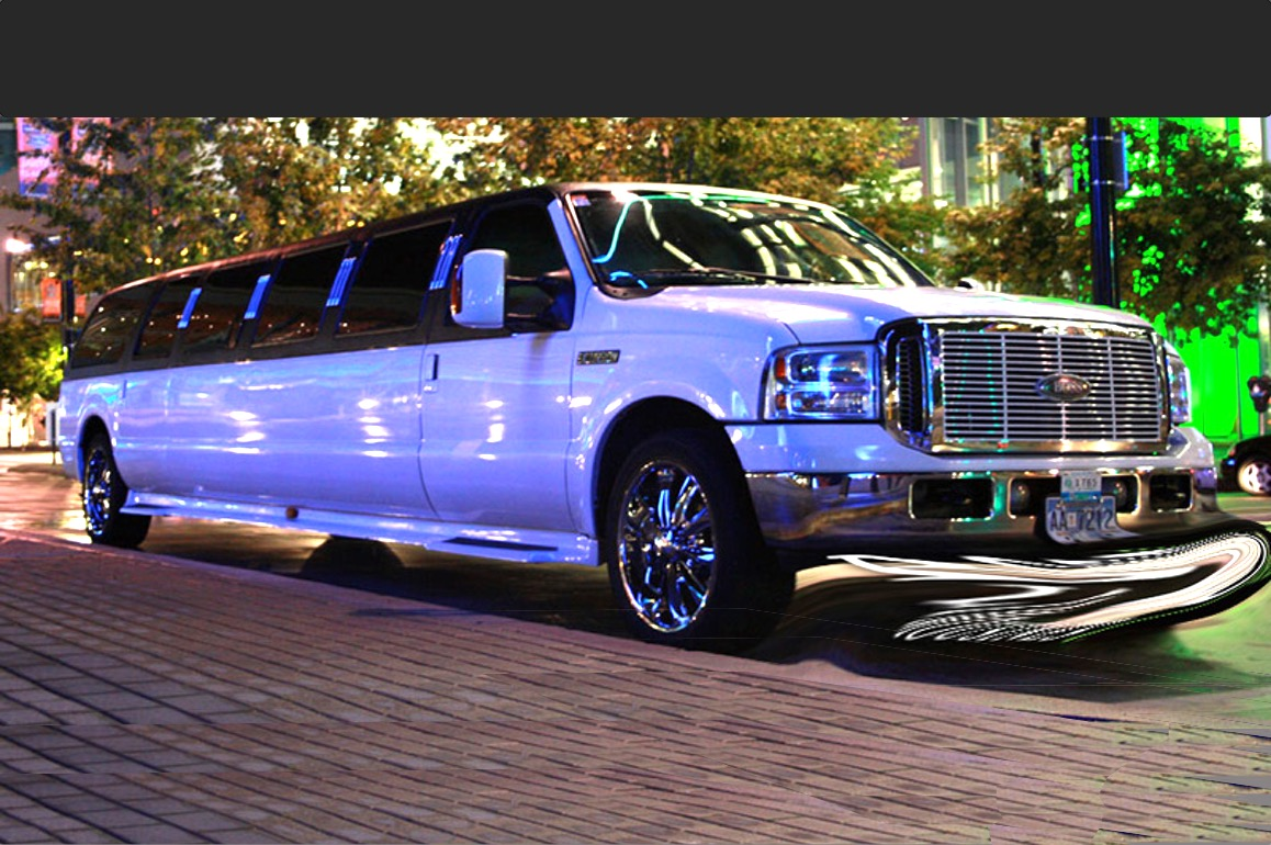 Reasonably priced Limousine Vehicles for Airport Shuttle and Marriage ceremony Events