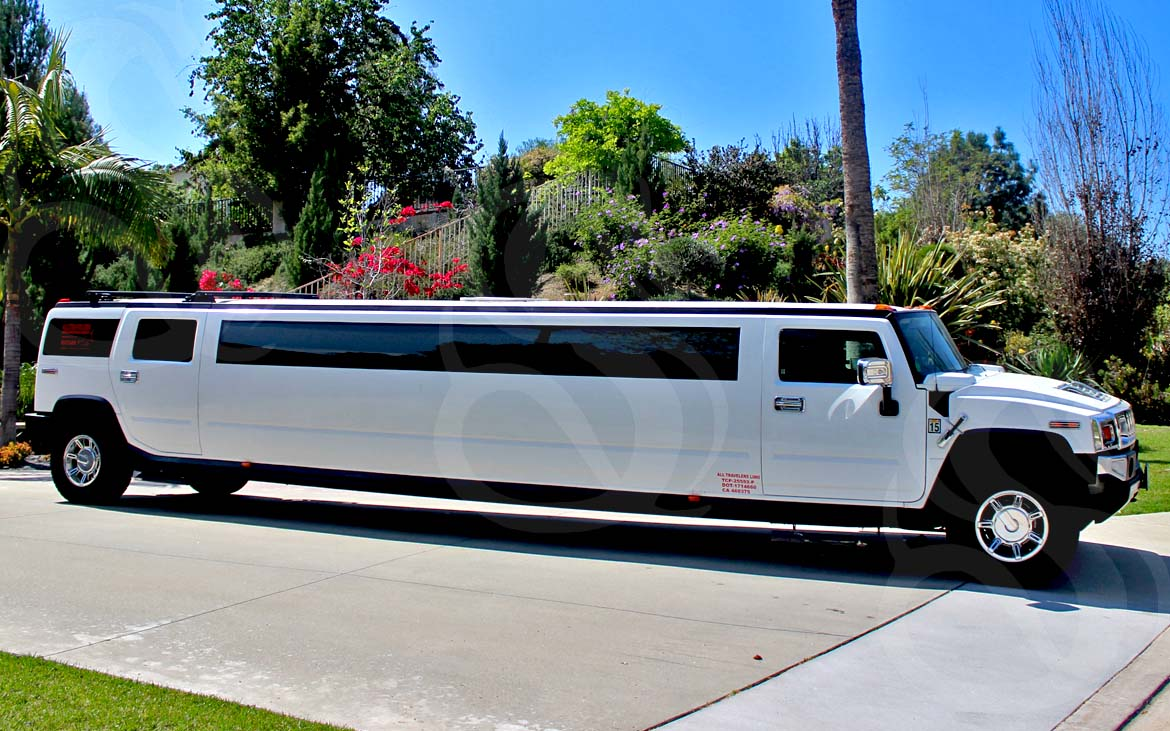 Grand Avenue Company Limousine Service in Nashville And Worldwide