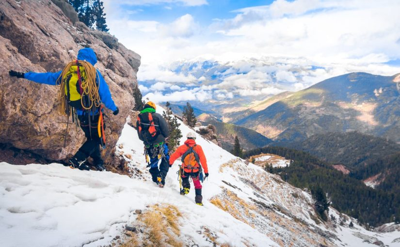 Things You Can Expect on The Trekking in Southern Zanskar Valley