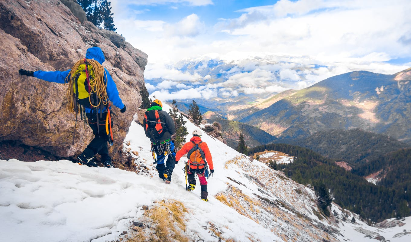 Issues You Can Count on on The Trekking in Southern Zanskar Valley