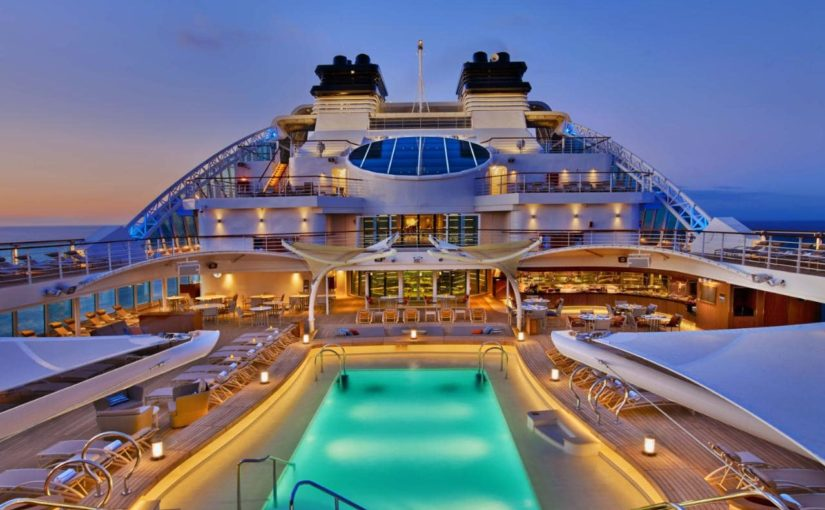 Your Dreamy Honeymoon, Seychelles or Maldives?