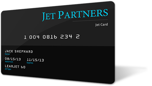 Your Holiday Deserves the Best with Your Premium Jet Card!