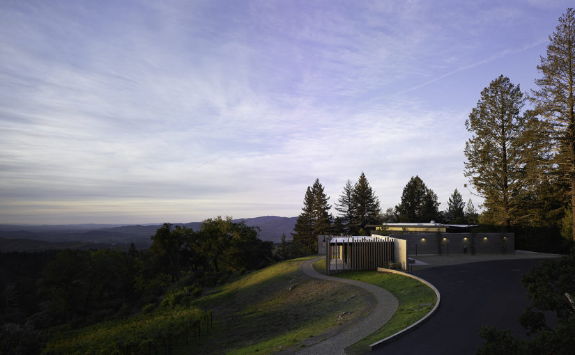 Napa Valley Provides the Views and Relaxation You Deserve