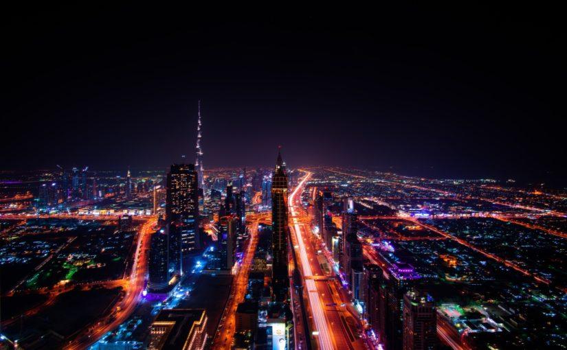 Five reasons to visit Dubai