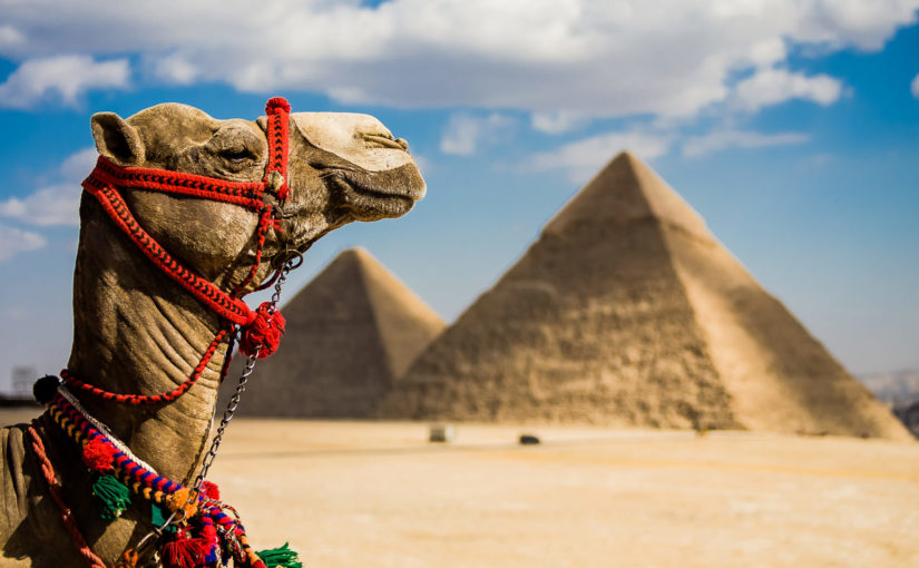 Sightseeing places to visit in Luxor Egypt one day trip from hurghada el gouna red sea