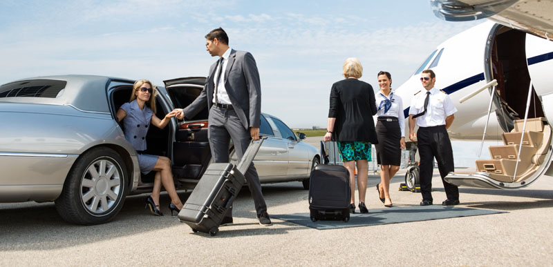 Tips to consider while booking an airport limo