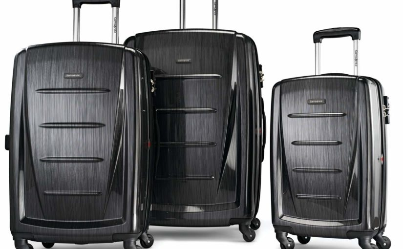 The Main Causes Why The Samsonite Spinner Is The Best Option