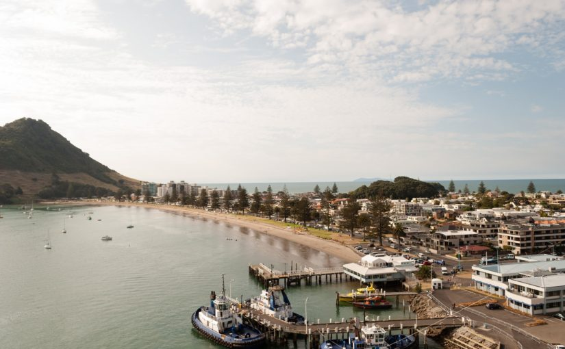 Must-sees &must-dos in Tauranga