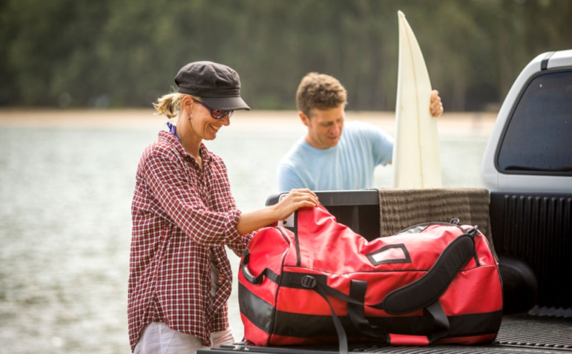 The Art Of Choosing An Overnight, Duffel, Or Carry On Bag
