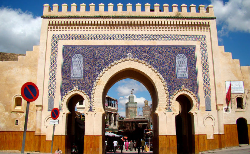 Fes' alluring history and numerous activities.